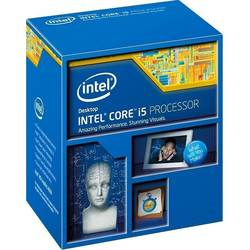 INTEL Procesor I5-4590S 3Ghz 6M socket 1150, low power BX80646I54590S
