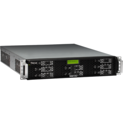 Thecus NAS 8 Bay, 2U rack-mount