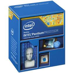Procesor Intel Haswell Refresh, Pentium Dual-Core G3258 3.2GHz box