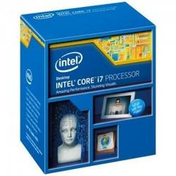 INTEL Procesor CORE I7 I7-4790K 4.0GHz/8M socket 1150