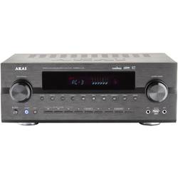 Amplificator Akai AS008RA-6100, 5.1, 270W RMS, Negru