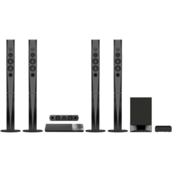 Sistem Home Cinema 5.1 Sony BDVN9200WB, Negru