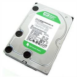 Western Digital HDD Desktop 3 TB WD30EZRX