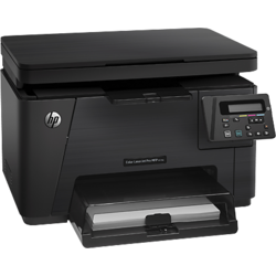 Multifunctional laser color HP Pro MFP M176N - CF547A