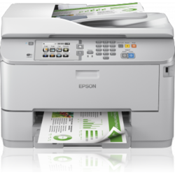 Multifunctional inkjet Epson Workforce Pro WF-5620DWF - C11CD08301