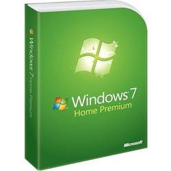 Microsoft Windows 7 Home Premium SP1 32 bit Romanian GFC-02035
