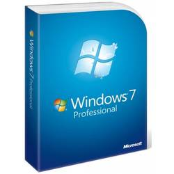 Microsoft Windows 7 Pro SP1 32 bit Romanian FQC-04631