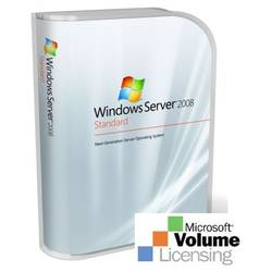 Microsoft Windows 2008 Server Standard R2 SP1 x64, 5 clienti acces P73-05128