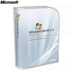 Microsoft Windows 2008 Server Enterprise R2 SP1 x64, 25 clienti acces P72-04458