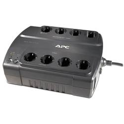 APC Power-Saving Back-UPS ES 550VA, 230V, Schuko