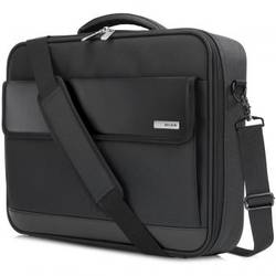 "BELKIN Geanta business, notebook 15,6"", Polyester, Black F8N204ea"