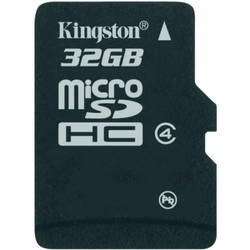 KINGSTON Card de memorie SDC4/32GB
