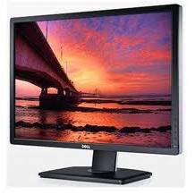 "Dell Monitor LCD U2412H LCD 24"", UltraSharp, 1920x1200 DL-271956594"