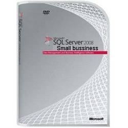 Microsoft SQL Svr for Small Bus 2008 C9C-00500