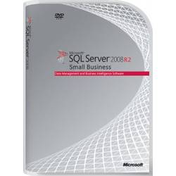 Microsoft SQL Svr for Small Bus CAL 2008 User CAL DAC-00868