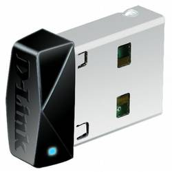 D-Link Adaptor Wireless DWA-121