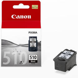 Canon Cartus PG-510, Black ink Cartridge BS2970B001AA