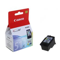 Canon Cartus CL-513, Colour Ink Cartridge BS2971B001AA