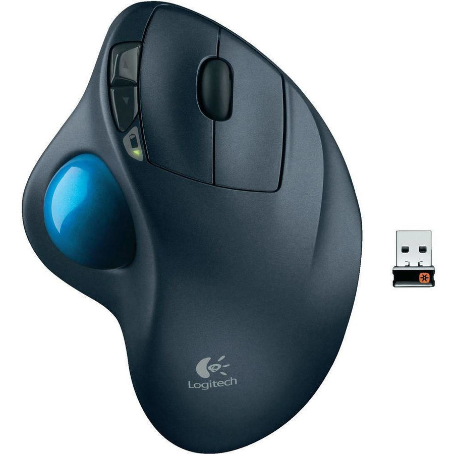 Mouse Wireless M570 910-002090