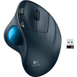 Logitech Mouse Wireless M570 910-002090