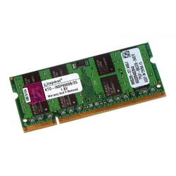 KINGSTON Memorie notebook SODIMM KTD-INSP6000B/2G