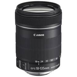 Obiectiv Canon EF-S 18-135mm f/3.5-5.6 IS AC3558B005AA
