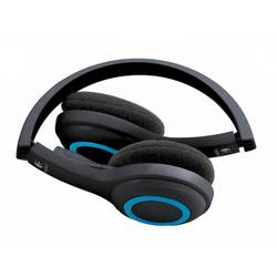 Logitech Casti audio H600 Wireless 981-000342