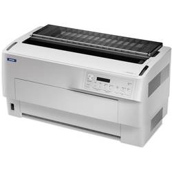 Epson Imptimanta DFX-9000 dot matrix printer, 9 pins X 4 LINES, 136 column C11C605011BZ