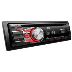 JVC Radio CD/MP3 Player KD-R331