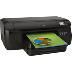 Imprimanta HP Officejet Pro 8100 ePrinter N811a; CM752A