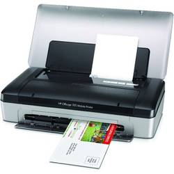 HP Officejet 100 Mobile printer L411a; CN551A