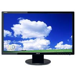 Monitor ASUS LED 23.6'', 1920x1080, 2ms VE247H