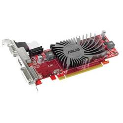 ASUS Placa video H6450 SILENT 1024MB DDR3 DVI-I/ HDMI/VGA EAH6450 SILENT/DI/1GD3(LP)