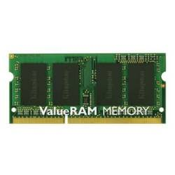 KINGSTON Memorie SODIMM DDR III 8GB, 1333MHz KVR1333D3S9/8G