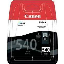 Canon Cartus PG-540, Black Ink for MG2150/3150 BS5225B005AA