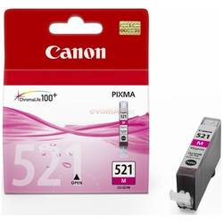 Canon Cartus CLI-521M, Colour Ink Cartridge BS2935B001AA