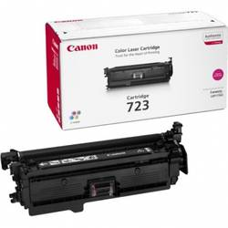 Canon Toner CRG723M, Toner Cartridge Magenta for LBP-7750Cdn (8.500 pages) based on ISO/IEC19798 CR2642B002AA