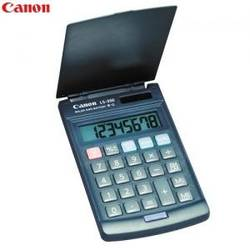 Calculator Canon LS-39E 8 Digit BEE11-5800210