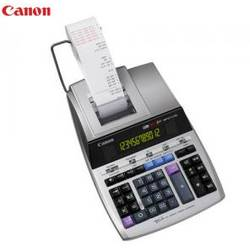 Calculator Canon MP1211LTSC, 12 digit BE2496B001AA