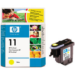 HP Cap Imprimare YELLOW NR.11 C4813A 8ML ORIGINAL BI 2200 C4813A