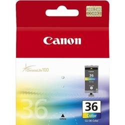 Cartus Canon CLI-36, Colour Colour ink cartridge BS1511B001AA