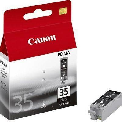 Cartus Canon PGI-35BK, Black Ink Cartridge BS1509B001AA