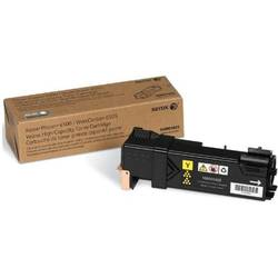Xerox Yellow toner cartridgePhaser 6500 & 6505 106R01603