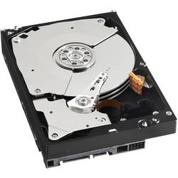 Western Digital Hard disk 500GB WD BLACK WD5003AZEX