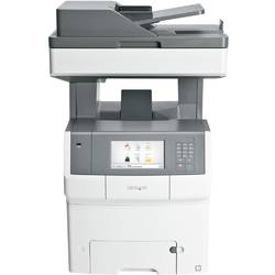 LEXMARK Multifunctional laser color Print/ Copy/ Scan/ Fax X748de