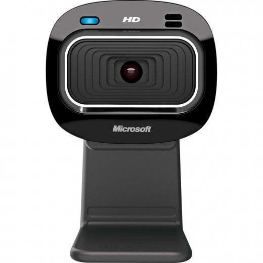 Camera Web LifeCam HD-3000 T4H-00004