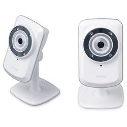 D-Link Camera de securitate Day/Night, Wireless N DCS-932L