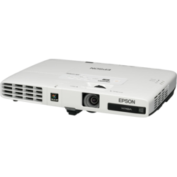 Epson Videoproiector EB-1776W - 3LCD WXGA videoprojector, 3000 lm, contrast 2000:1 V11H476040