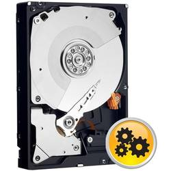 Western Digital HDD Desktop 4Tb WD4000FYYZ
