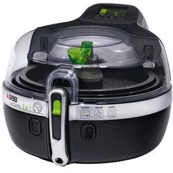 Tefal Friteuza Actifry, 1550 W, 1.5 kg, 2 in 1 YV9601